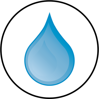 the symbol of water