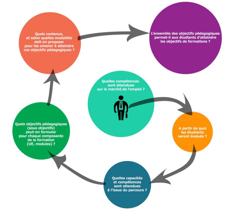u00c9laborer le programme global du curriculum et construire les unit u00e9s d u0026 39 enseignement